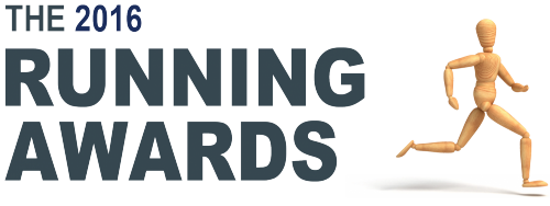 The 2016 Running Awards