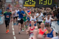 ASICS Greater Manchester Marathon Receives  International Recognition with AIMS/IAAF Approval
