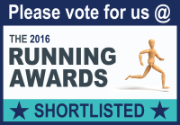 Running Awards unveils top 12 shortlists