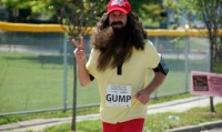 8 GREAT COSTUMES FOR RACE DAY