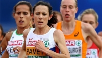 Jo Pavey: 'Unbelievable' feeling to be at fifth Olympics'