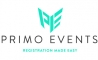 Primo Events logo