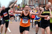 Five reasons why the Greater Manchester Marathon is the best in the country