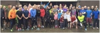 The Running Awards partner with parkrun